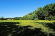 Villa Contessa Massari - Parco fronte Villa