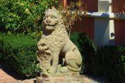 Villa Contessa Massari - Dettaglio