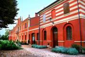 Villa Contessa Massari - Facciata principale
