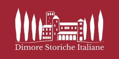 Dimore Storiche Italiane - Logo